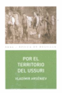 Pack dersu uzala/por el territorio ussuri