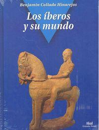 Iberos y su mundo,los