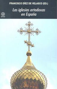 Iglesias ortodoxas en españa,las