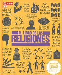 Libro de las religiones,el