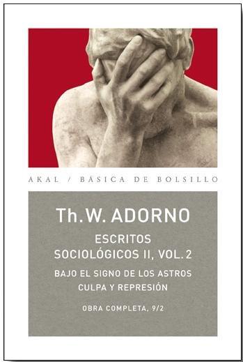 Adorno lote estudios sociologicos o.c.
