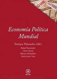 Economia politica mundial