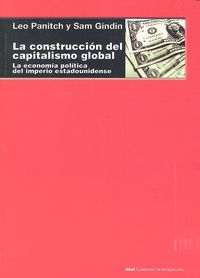 Construccion del capitalismo global,la