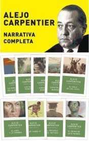 Obra completa carpentier (9 volumenes)