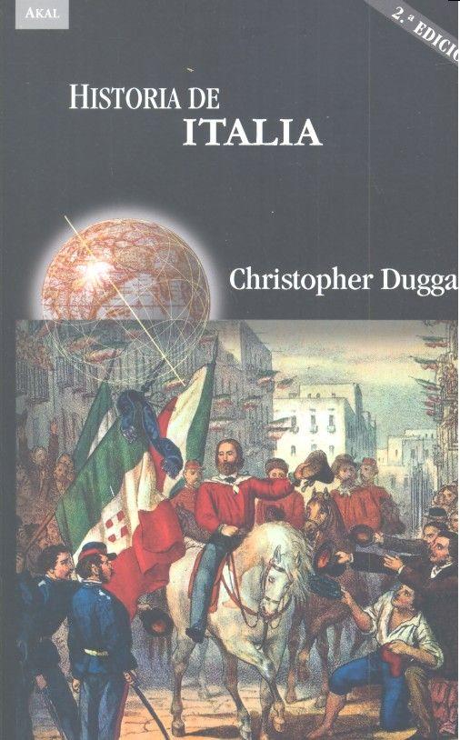 Historia de italia 2ª edicion