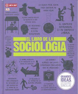 Libro de la sociologia