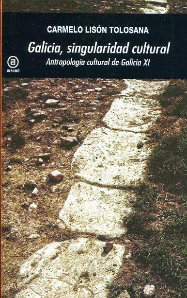 Galicia singularidad cultural