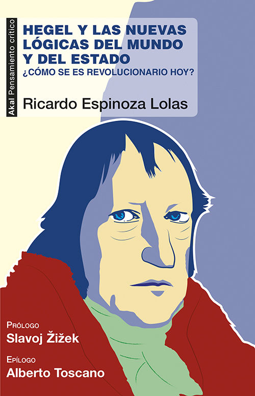 Hegel y las nuevas logicas del estado