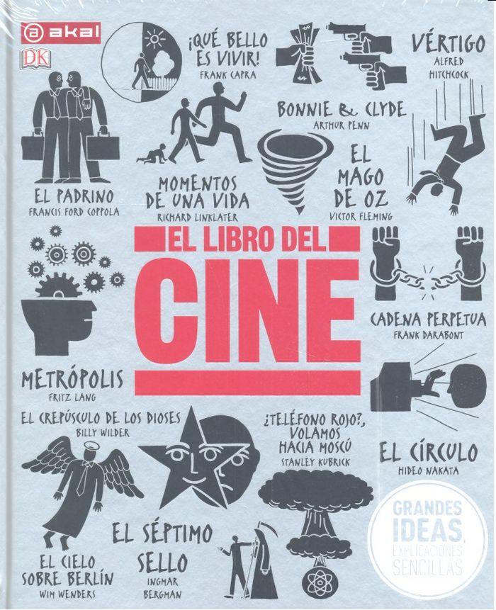 Libro del cine,el