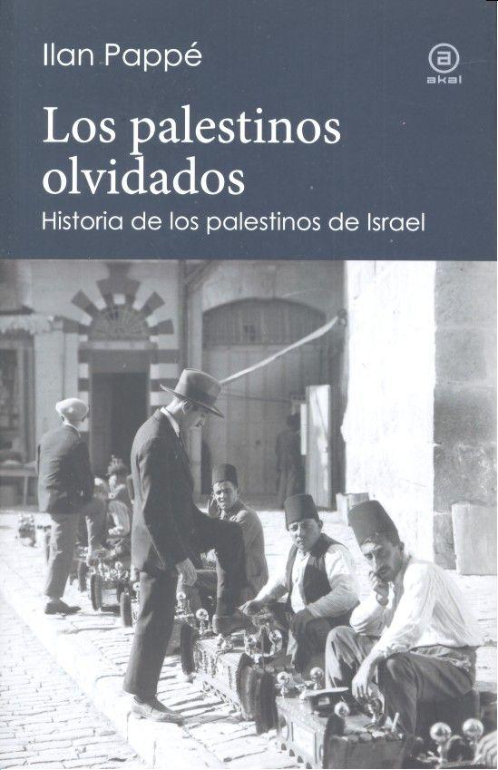 Palestinos olvidados,los