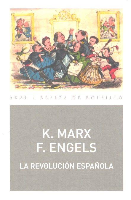 Revolucion española