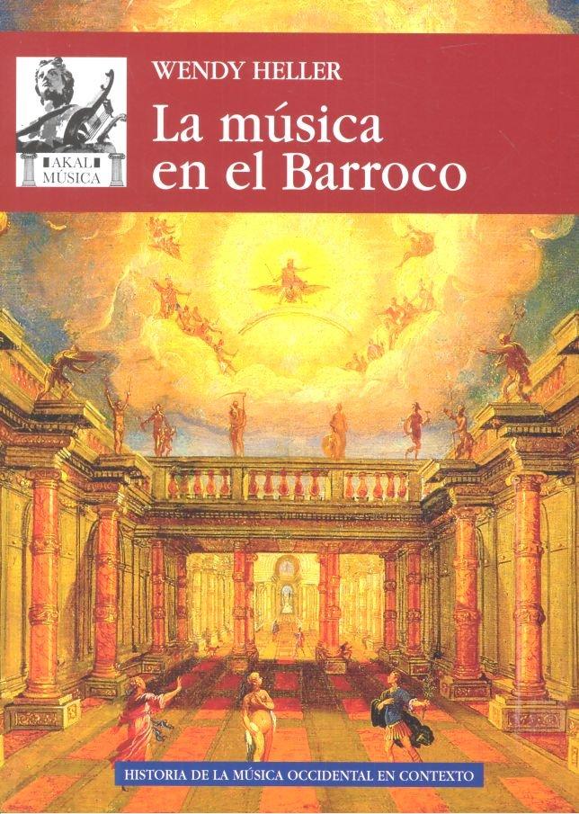 Musica en el barroco,la