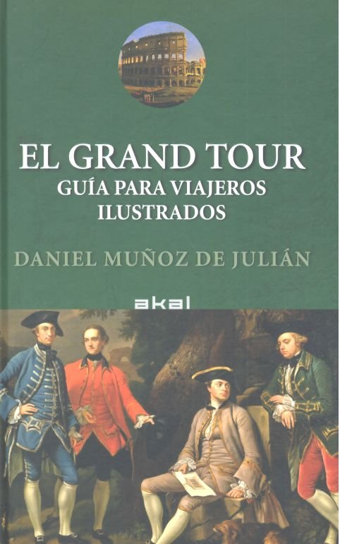 Grand tour,el