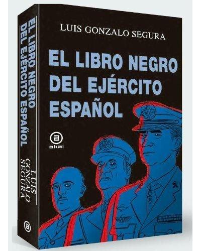 Libro negro del ejercito español,el