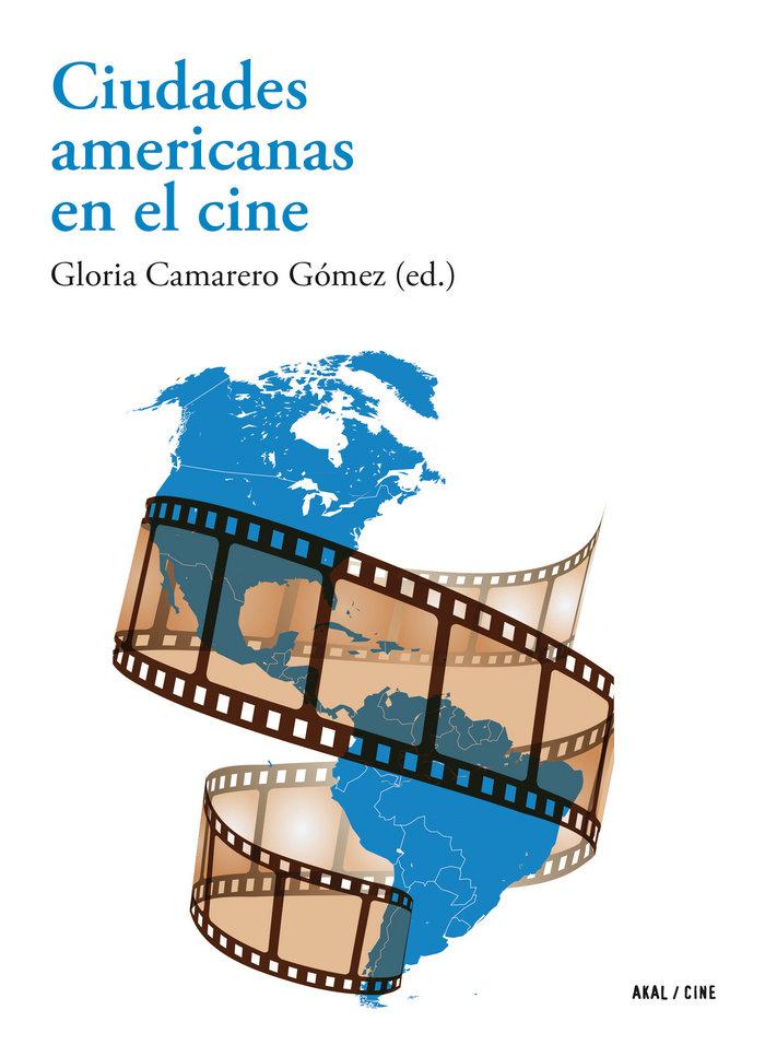 Ciudades americanas en el cine