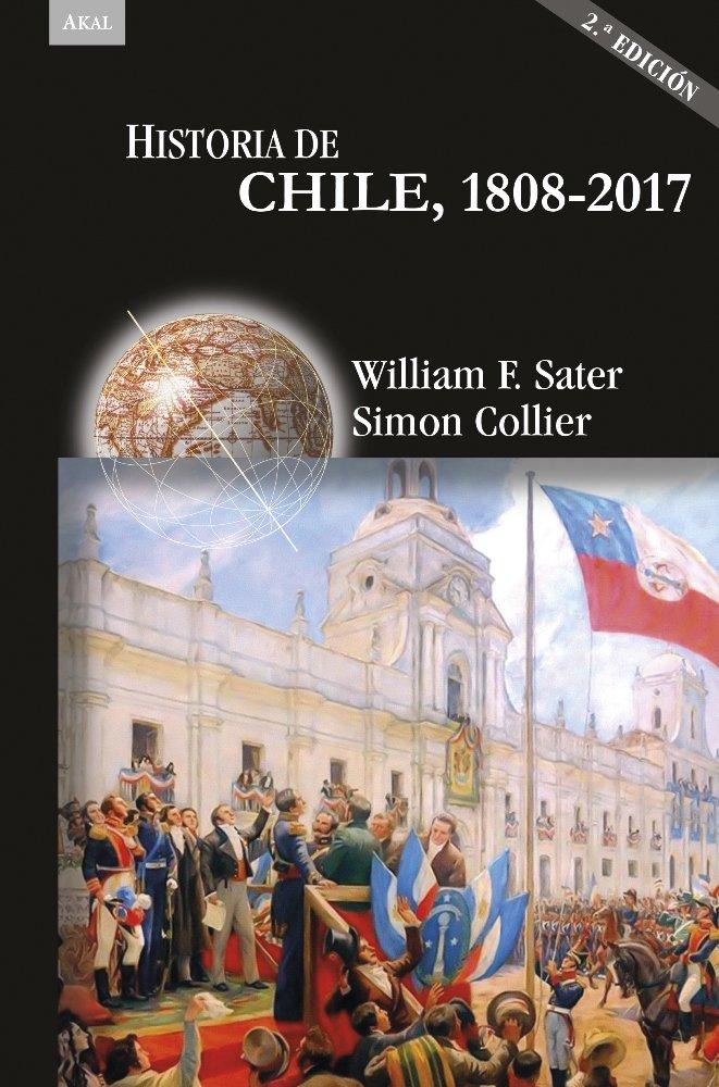 Historia de chile 1808 2017