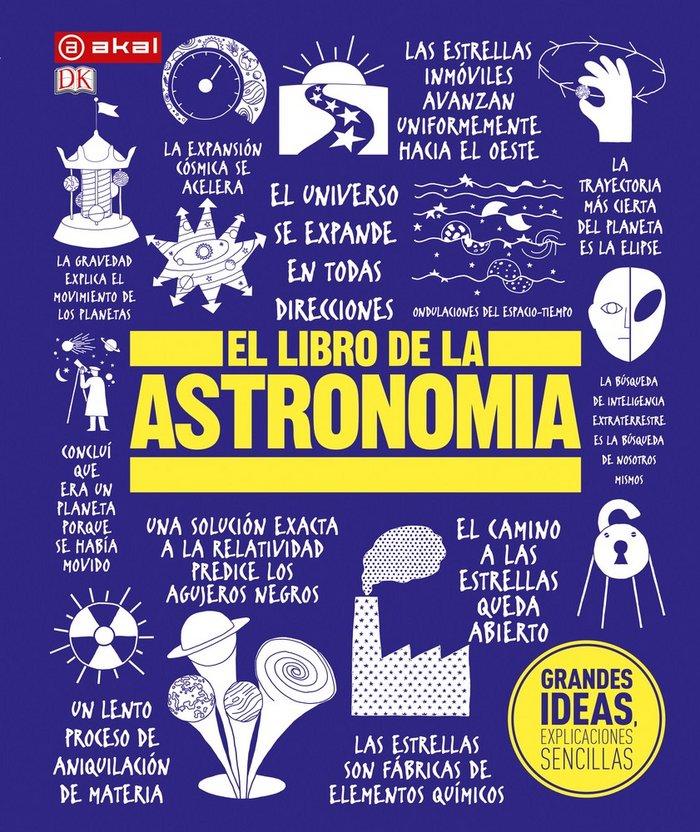 Libro de la astronomia,el