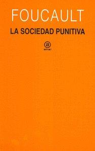Sociedad punitiva