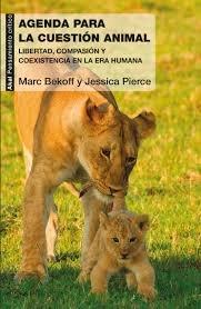 Una agenda para la cuestion animal