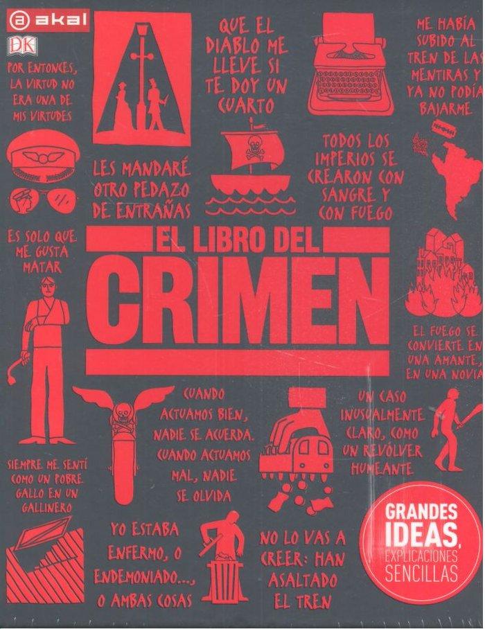 Libro del crimen,el