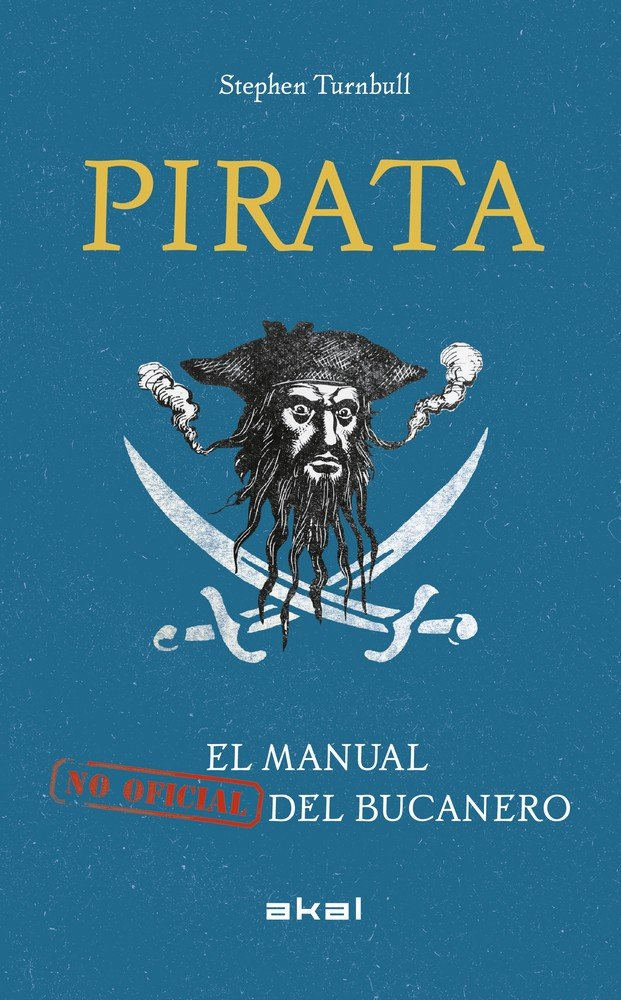 Pirata el manual no oficial del bucanero