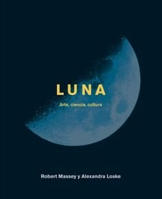 Luna arte ciencia cultura