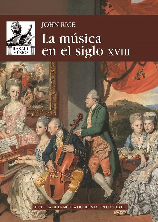 Musica en el siglo xviii