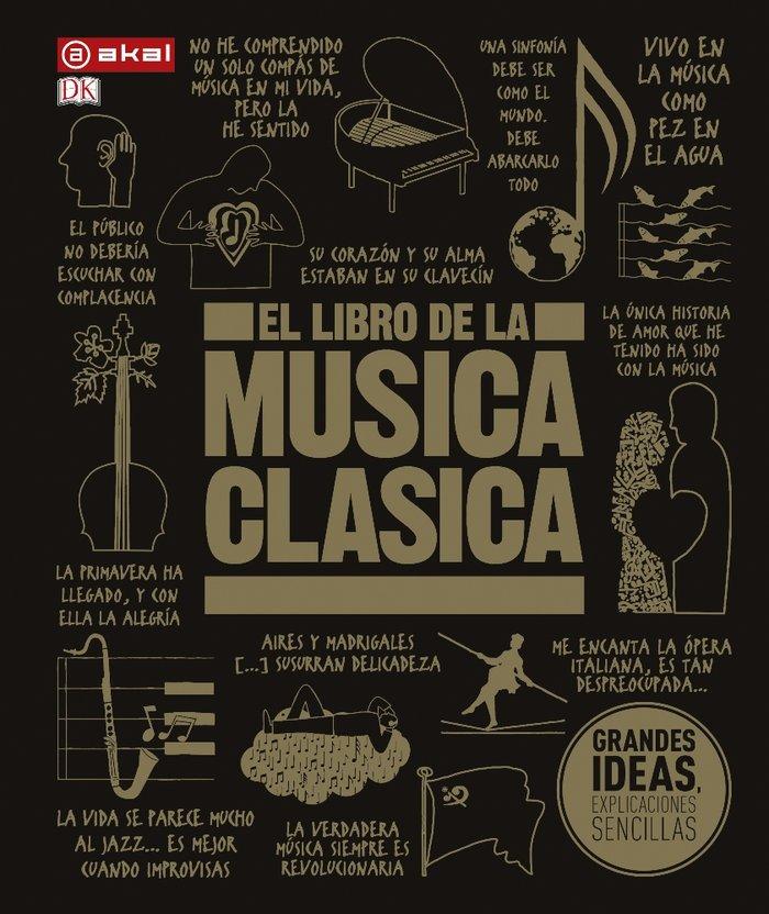 Libro de la musica