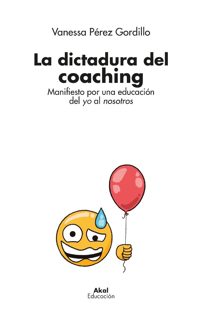 Dictadura del coaching,la