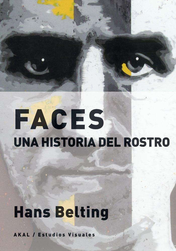 Caras faces