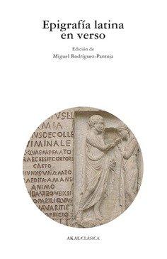 Epigrafia latina en verso