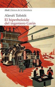 Hiperboloide del ingeniero garin,el