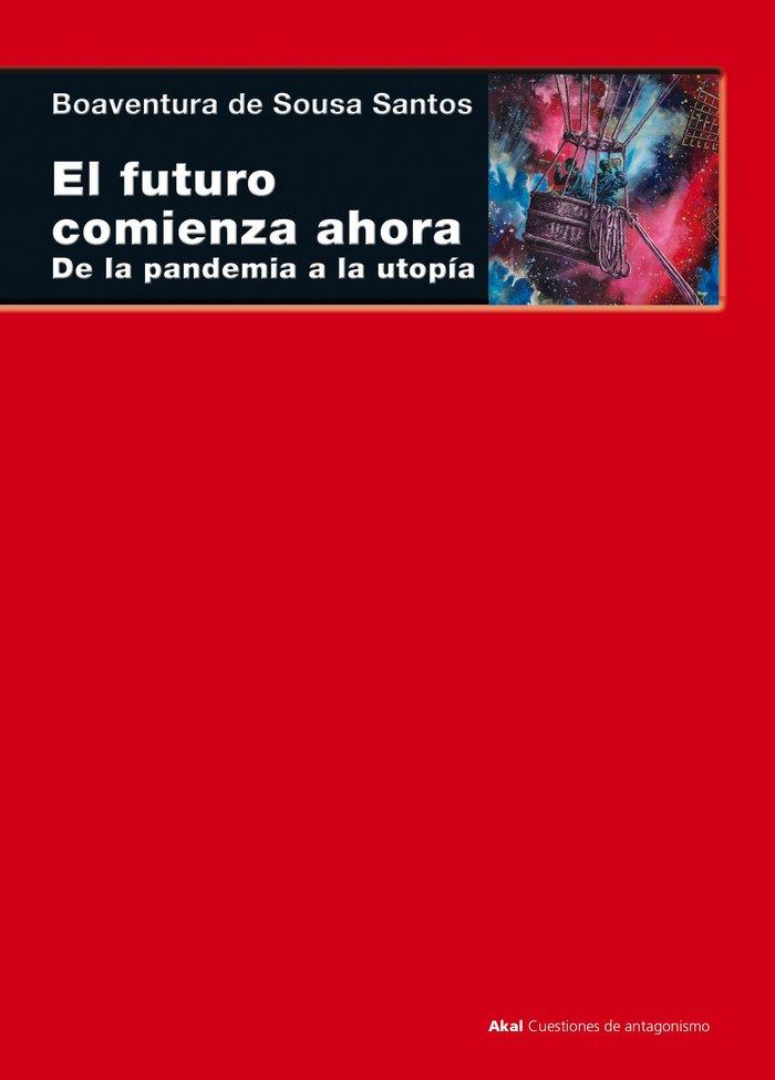 Futuro comienza ahora,el