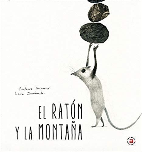 Raton y la montaña,el