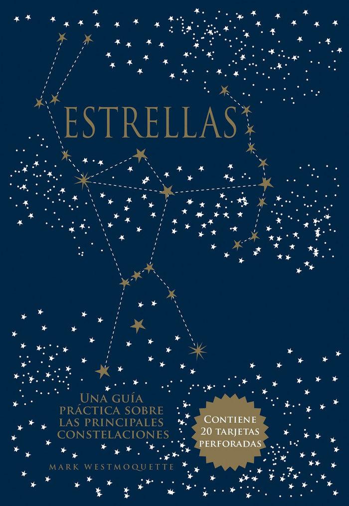 Estrellas guia practica principales constelaciones