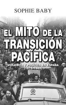 Mito de la transicion pacifica,el
