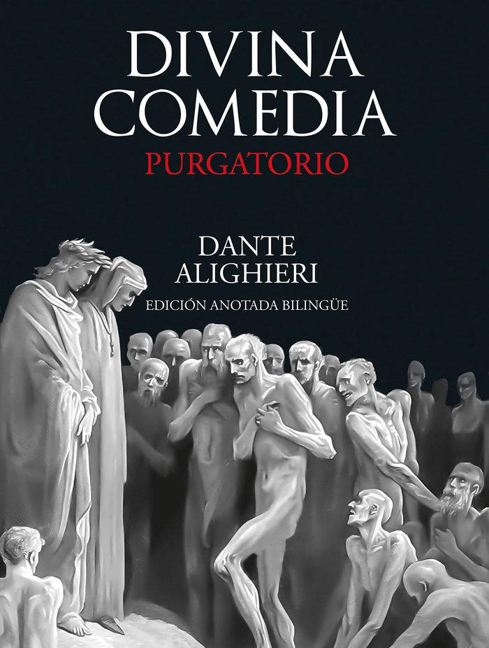 Divina comedia, la. purgatorio