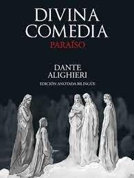 Divina comedia paraiso