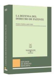Defensa derecho patente,la