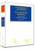 Calificacion registral (tomos i, ii y iii),la