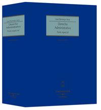 Derecho administrativo parte especial 7ª ed