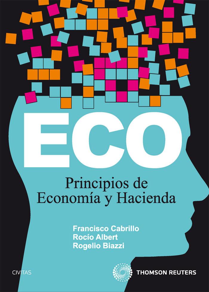 Principios de economia y hacienda
