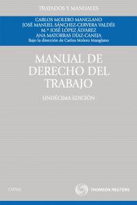 Manual derecho trabajo 11 ªed 11