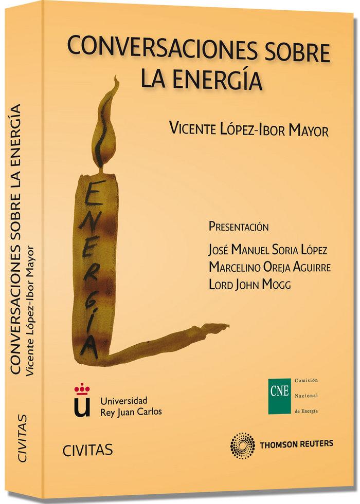 Conversaciones sobre la energia
