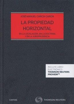 Propiedad horizontal,la