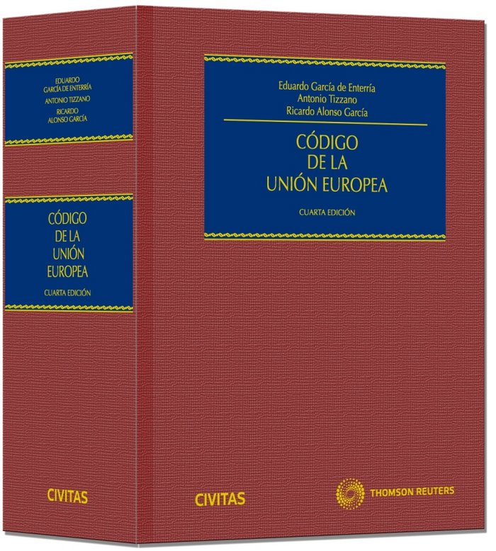 Codigo de la unión europea
