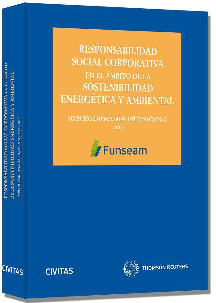 Responsabilidad social corporativa en el ambito de la soste