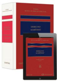 Summa revista de derecho mercantil. derecho maritimo (papel
