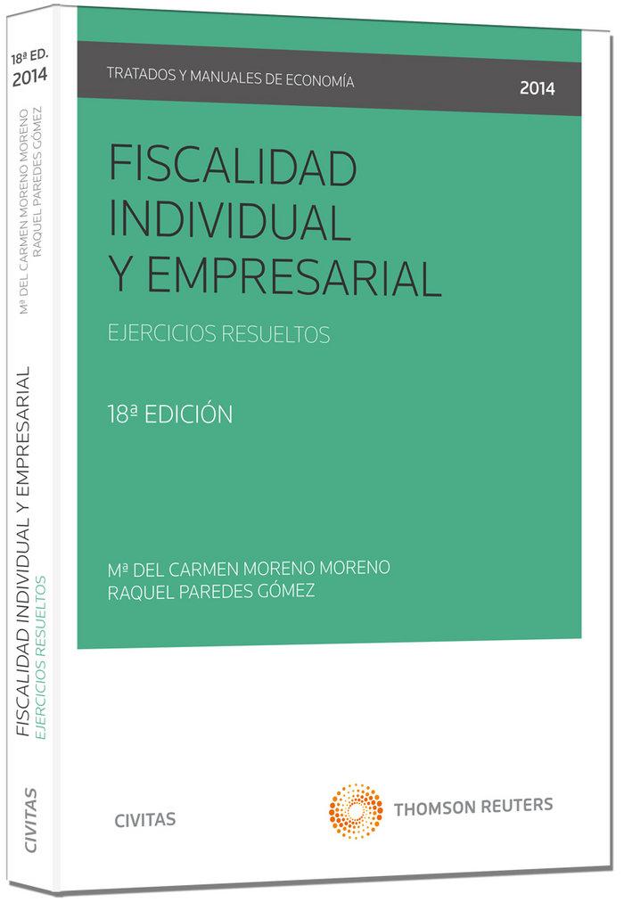 Fiscalidad individual y empresarial