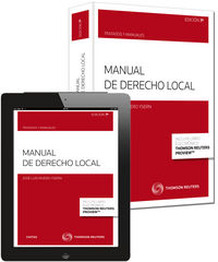 Manual de derecho local duo